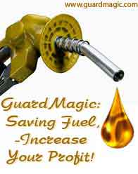 Saving Fuel,- Increase Your Profit