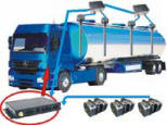 "Vehicle ""Real-Time"" Monitoring: Road Fuel Tankers"