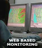 WEB based monitoring